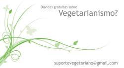 Suporte Vegetariano