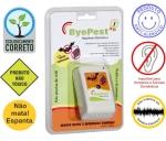 repelente de ratos e morcegos-Byepest