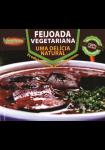 Feijoada Vegana Vegabom - 500g