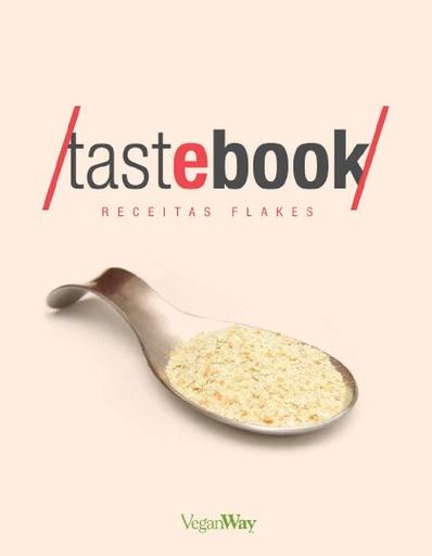 Receitas com Levedura Nutricional (nutritional yeast flakes)