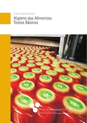 Codex Alimentarius - Textos Básicos