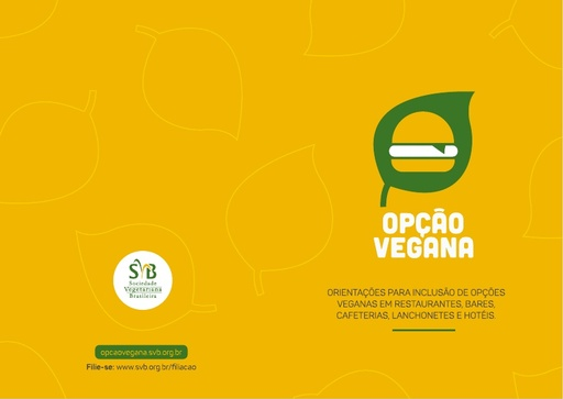 Opção Vegana