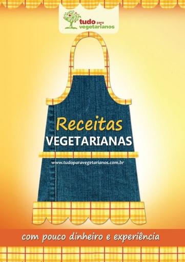 Receitas vegetarianas   Tudo Para Vegetarianos